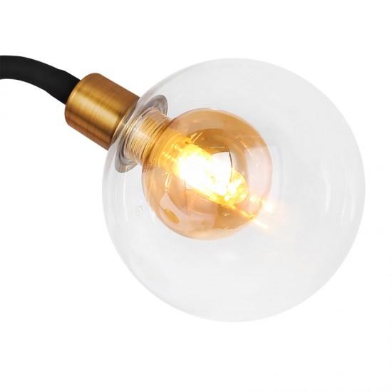 Aplica Globo Eddy, alama, 1XG9, 3.5W, 360 lumeni, 3000K, 56010-1W
