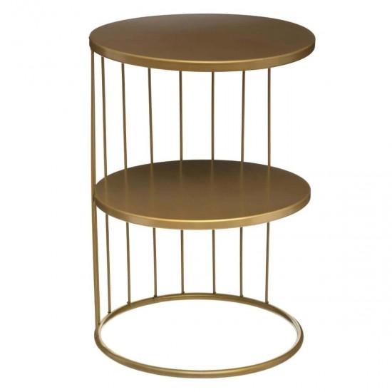 Masuta auriedin metal, rotunda, Kobu, 157206D