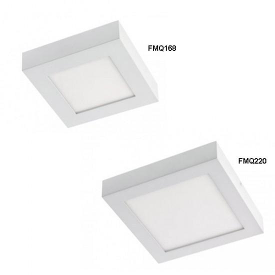 Corp iluminat LED XForm Square FMQ168