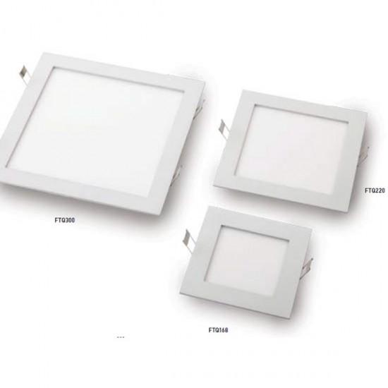 Corp iluminat LED XFlat Square