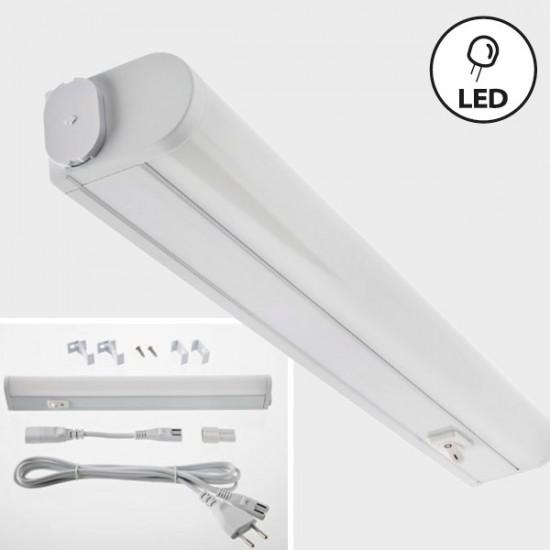 Corp iluminat XFit LED