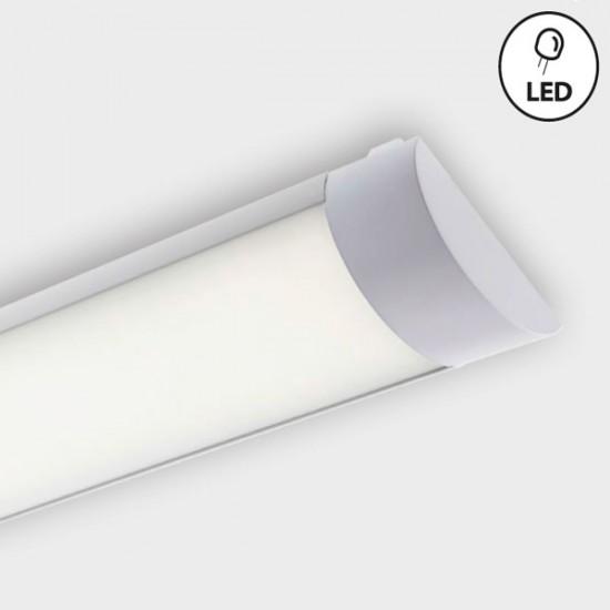 Corp iluminat XShape LED
